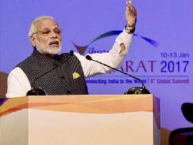 Narendra Modi's four-nation tour: PM travels with a bagful of wares and a strong sales pitch
