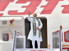 Narendra Modi on 4-nation tour: India's economic relations with Germany, Russia, France, Spain in charts