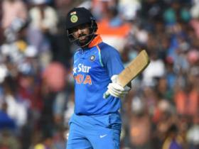 Champions Trophy 2017: Yuvraj Singh to miss warm-up game against New Zealand due to fever