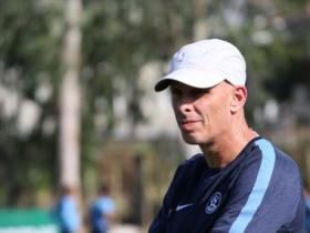 AFC Asian Cup qualifiers: Stephen Constantine wants to guide India to best-ever FIFA rank of 93