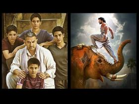 Dangal enters Rs 1,500 crore club; will it overtake Baahubali 2's box office collection?