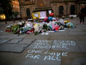 Manchester terror attack: UK police find 'significant' evidence; Theresa May slams US on leaks