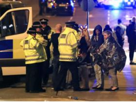Manchester attacker likely to have travelled to Syria, says French Interior Minister Gerard Collomb