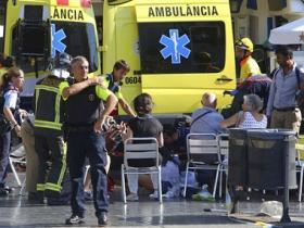 Barcelona terror attack: Small Spanish town struggles to come to terms with locals being assailants