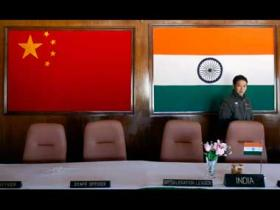 After face-off with Indian soldiers in Sikkim, China accuses India of 'seriously damaging border peace'