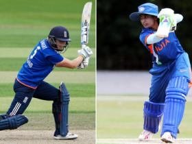 Live ICC Women's World Cup 2017, India vs England, cricket score and updates: Raj and Co post 281/3