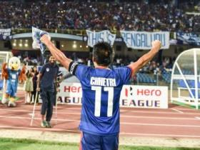 AFC Cup: Bengaluru FC's Sunil Chhetri leads from front to down North Korean side April 25