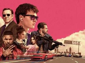 Baby Driver movie review: Edgar Wright's film gives the Fast and Furious franchise a run for its money