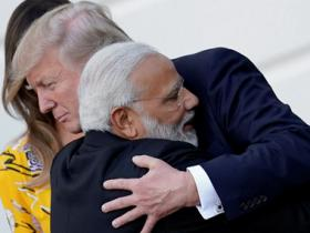 Modi meets Trump: Despite differences, leaders bond over anxieties about China, distrust of Pakistan