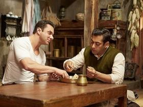 Tubelight box office collection: Is slow opening the flicker before Salman's film comes brightly to life?