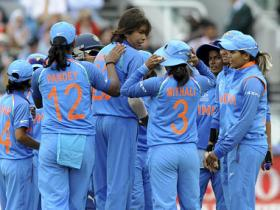 After ICC Women's World Cup runner-up, it's time brands made a beeline for Mithali Raj and co