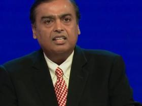 After wireless, Jio to launch fixed line services, says Reliance Industries' Mukesh Ambani