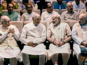 Ram Nath Kovind's election as president gives us a glimpse of the inevitable Modi wave in 2019