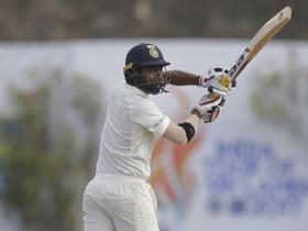 India vs Sri Lanka: Abhinav Mukund says his focus is on present, not concerned about past or future