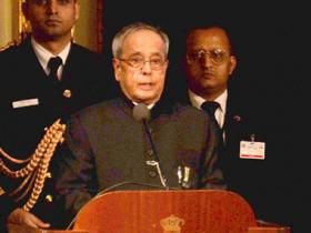 Pranab Mukherjee emphasises need for pluralism, tolerance, education in last address to nation as President