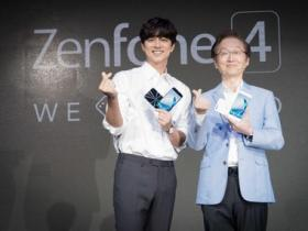 Asus Zenfone 4 series announced in Taiwan with Qualcomm 835, 660 and 430 chipsets