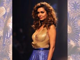 Esha Gupta, on being just as sassy, bold and unconventional as her Baadshaho character