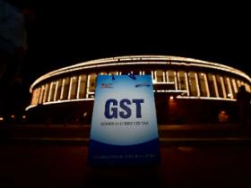 20 lakh businesses pay GST so far, more to follow: GSTN Chairman