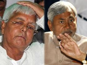 Srijan NGO scam: Lalu Prasad Yadav says Nitish Kumar trying to cover up issue with hand-picked officials