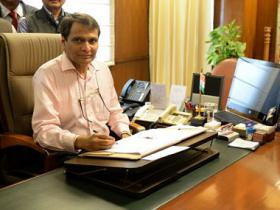 Indian Railways goes off track: Suresh Prabhu may pay price for declining standards of safety, punctuality
