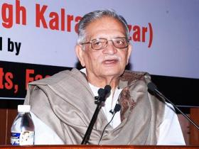 Gulzar's upcoming novel Two might be the writer's final exit from the horrors of Partition