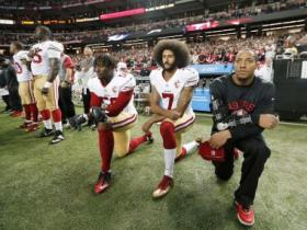 NFL, NBA players dissenting against Donald Trump a step towards dialogue, perhaps even social change