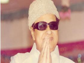 MGR's birth centenary: Actor's political career an offshoot of films which dwelt on meticulously-crafted political image