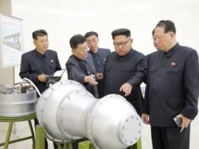 Nuclear weapon count dropped internationally but four countries still building up nukes: Report