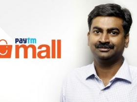 Paytm Mall sales seen $4 bn by year-end, half-a-billion during festival season, says COO Amit Sinha
