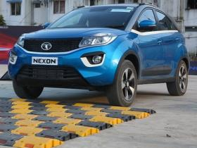 Tata Motors launches compact SUV Nexon at Rs 5.87 lakh, to take on Brezza, EcoSport