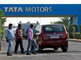Tata Motors to roll out electric Tigor from Sanand plant to meet demand from Energy Efficiency Services
