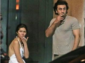Ranbir Kapoor addresses Mahira Khan row: 'Stop with the negativity, let's move on'