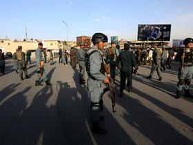 Kabul attack: 30 killed, 45 injured in suicide bombing at Shiite mosque in Afghanistan