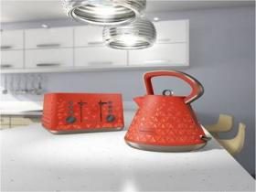 Morphy Richards Adds a Touch of Class, and Beauty, to your Home