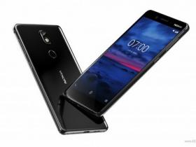 Nokia 7 launched with Bothie camera, Snapdragon 630, glass back; pricing starts from CNY 2499