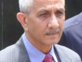 Ex-IB chief Dineshwar Sharma to hold dialogue in Kashmir; India's representative is said to be 'quiet, bright and savvy'