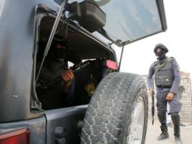 Egypt firefight: 54 police personnel killed in clash with militants during raid in Cairo