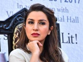 Tisca Chopra's comments on sexual harassment reveal that Bollywood's women obfuscate consent too