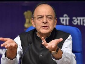 Any policy tweak on Kashmir is to ensure normalcy: Arun Jaitley on Centre adopting 'soft' view on first-time stone-pelters