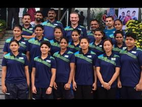 India's 'Generation Tokyo' boxers take centrestage at AIBA Youth Championships