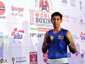 AIBA Women's Youth Championships: Indian boxers assured of 7 medals, stay on course for best ever performance
