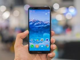 Huawei Honor 7X first impressions: Well built, feature-rich phone that borrows a lot from the Honor 9i