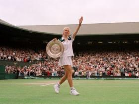 Jana Novotna dies at 49: 1998 Wimbledon champion knew how to win, and lose, on her own terms