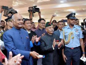 China objects to Ram Nath Kovind's visit to Arunachal Pradesh, says India shouldn't complicate border dispute