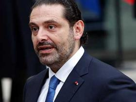 Saad Hariri announces return to Lebanon for nation's Independence Day as political crisis simmers