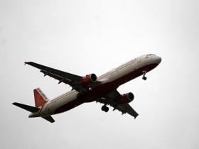 In a first, domestic air passenger traffic breaches 10-million mark in October