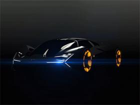 MIT and Lamborghini collaborate to develop the Terzo Millenio, a self healing electric car for the third millennium
