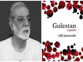 Poet/prophet: Adil Jussawalla on poetry, mortality, and his recent prolific output after years of 'absence'