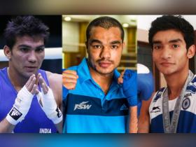 Watch: Indian boxers aim for glory at Olympics, despite administrative turmoil