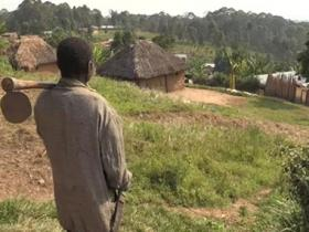 Watch: Kidnapping for cash thrives in eastern Congo